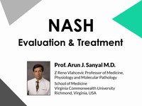 NASH: evaluation and treatment