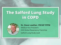 The Salford lung study in COPD