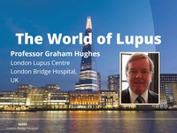 The world of lupus