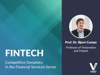 Competitive dynamics in the financial services sector