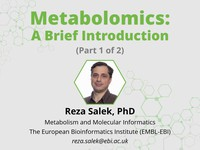 Metabolomics: a brief introduction 1