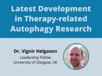 Latest development in therapy-related autophagy research