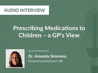 Prescribing medications to children - a GP's view
