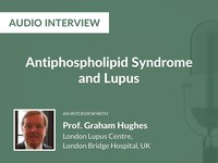 Antiphospholipid syndrome and Lupus