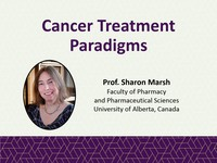 Cancer treatment paradigms