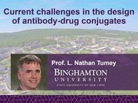 Current challenges in the design of antibody-drug conjugates