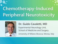 Chemotherapy-induced peripheral neurotoxicity