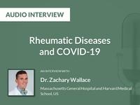 Rheumatic diseases and COVID-19