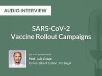 SARS-CoV-2 vaccine rollout campaigns